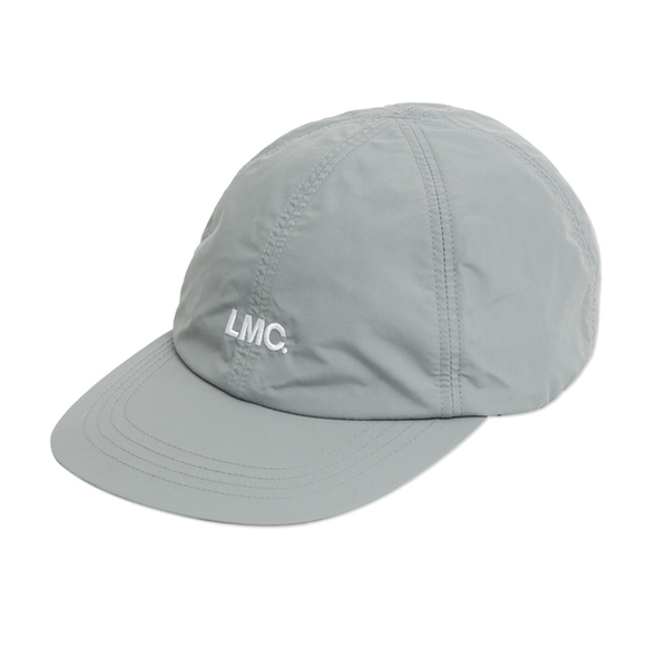 LMC 모자  NYLON OG 6 PANEL CAP GRAY  엘엠씨