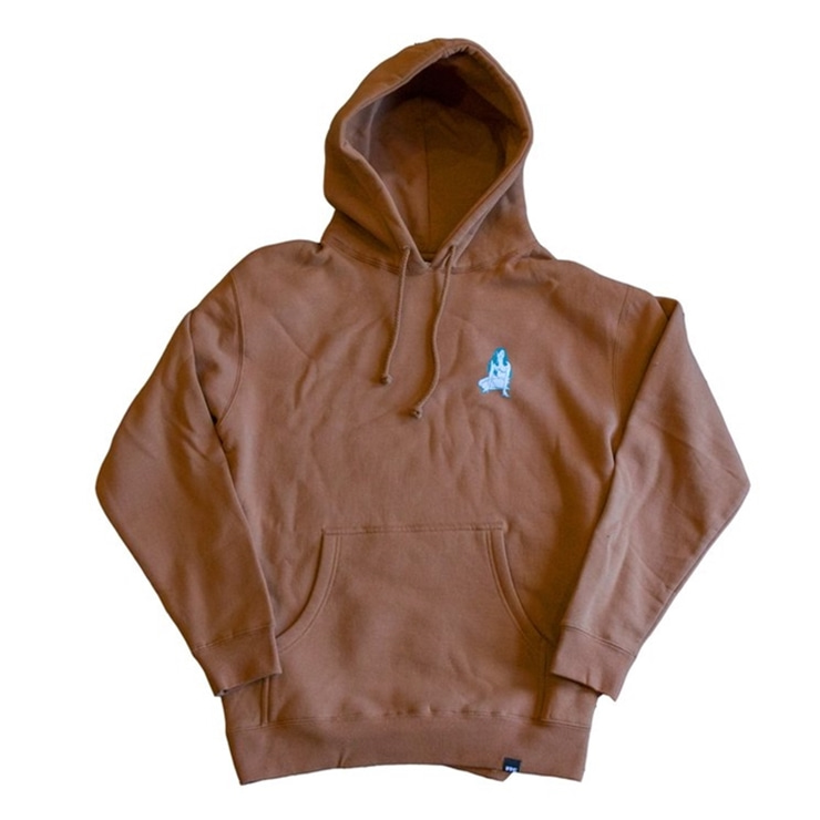 에프티씨 후드  MORNING BREATH HOODY GOLD  FTC