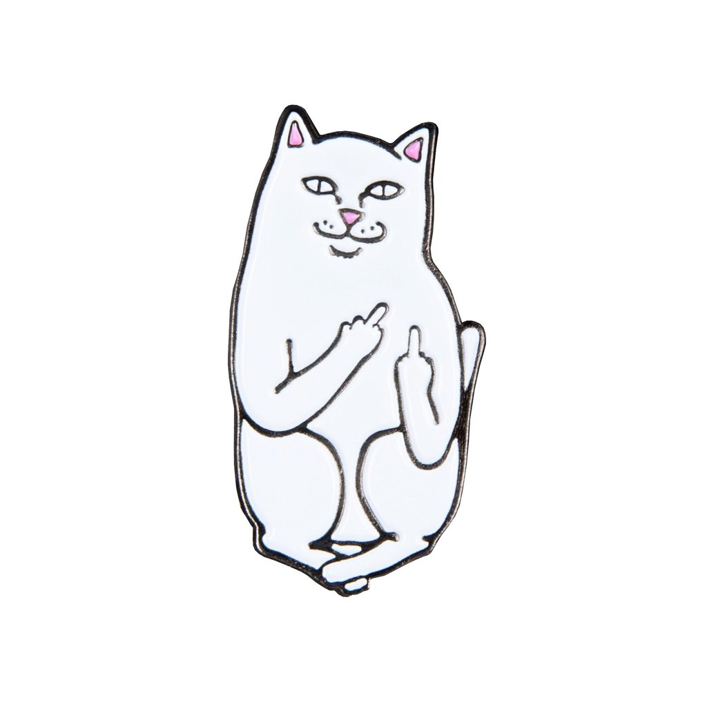 립앤딥 핀LORD NERMAL PIN MULTIRIPNDIP