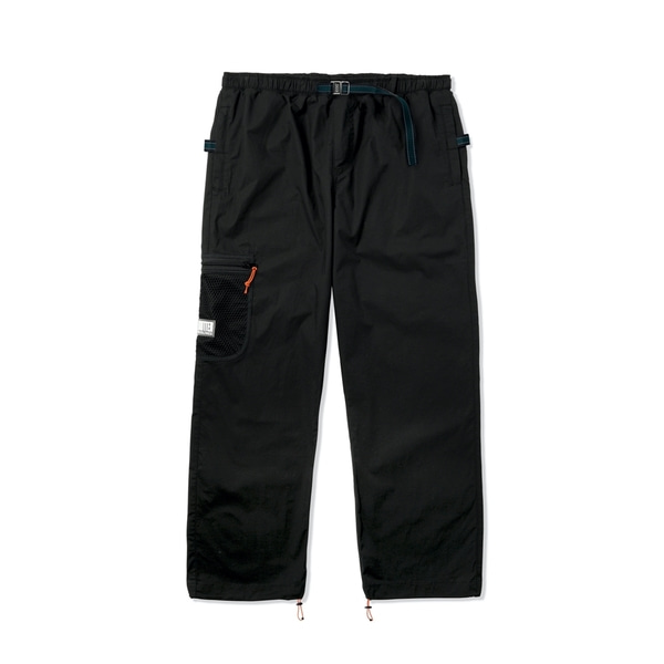 버터굿즈 팬츠  FIELD PANTS BLACK  BUTTER GOODS