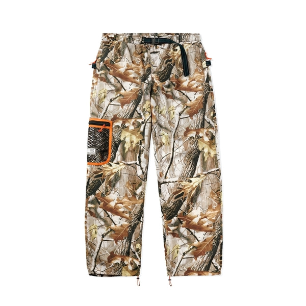버터굿즈 팬츠  FIELD PANTS TREE CAMO  BUTTER GOODS