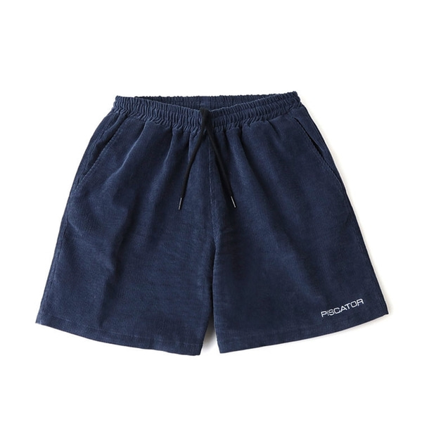 피스케이터 반바지  Atlantic Shorts Navy  PISCATOR