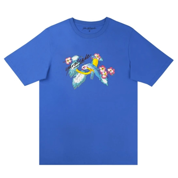 야드세일 티셔츠  Paradise T-shirt Blue  Yard Sale