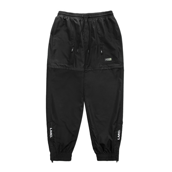 LMC 바지  ACTIVE GEAR TRANSFORM PANTS BLACK  엘엠씨