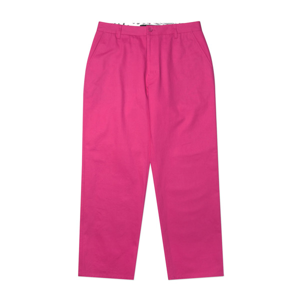 LMC 바지  DESCRIPTION WORK PANTS PINK  엘엠씨