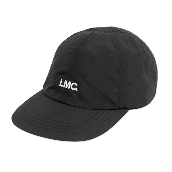 LMC 모자  NYLON OG 6 PANEL CAP BLACK  엘엠씨